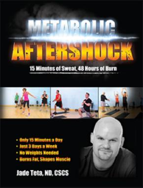 metabolic aftershock card image