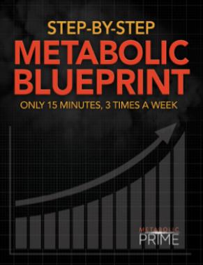 metabolic prime card image