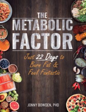 metabolic factor card image