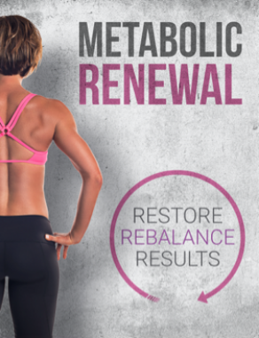 metabolic renewal card image