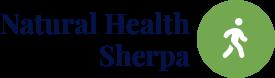 Natural Health Sherpa Logo
